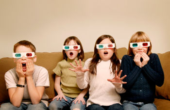 3D Movie Viewing