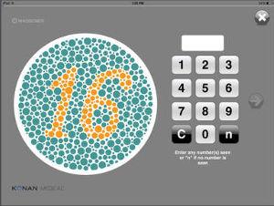 ColorDx App