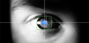 Eyetracking UI