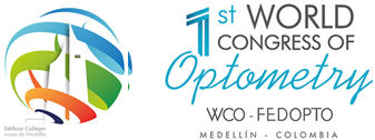 First World Congress of Optometry
