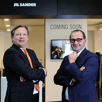 Jil Sander - Rodenstock