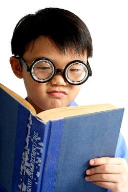 myopia children