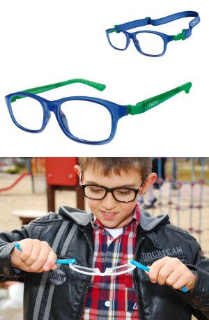 Nano Vista Kids eyewear