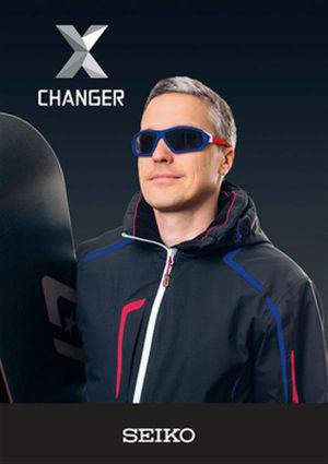 Xchanger