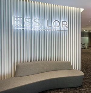 Essilor Hive-down
