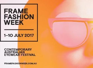 Frame Fashion Week