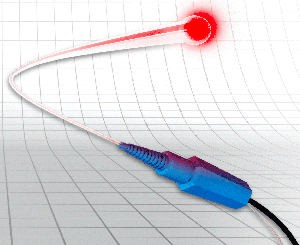 iTrack catheter