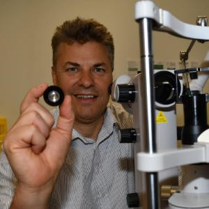 jamie craig - glaucoma research