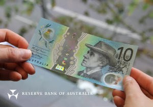 New $10 Banknote