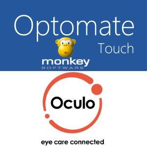 Optomate - Oculo