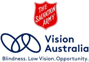 vision australia - the salvation army