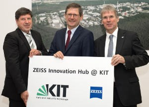 zeiss innovation hub kit