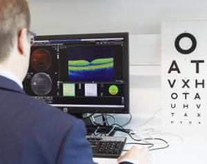 AI Technology - Eye Experts