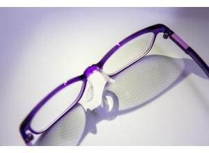 DIMS Spectacle Lens