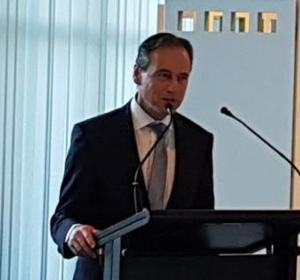 HealthMinister Greg Hunt