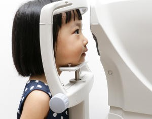 myopia course bhva