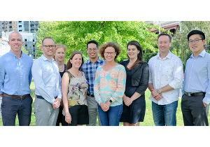 OVSA Board Members 2019