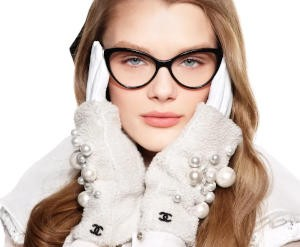 CHANEL Optical Frames