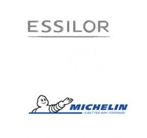 Essilor Michelin MOU