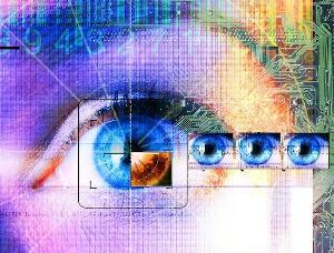 eye testing AI