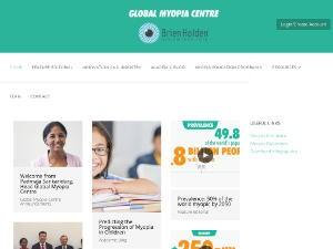 global myopia centre