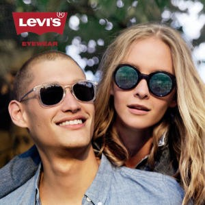 Levi's eyewear