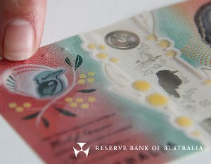 New $20 Banknote