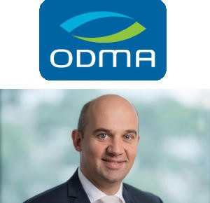 ODMA - new board member