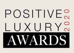 Positive Luxury Awards 2020
