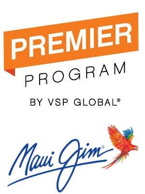 Premier Program VSP - Maui Jim