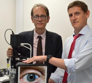 virtual tele-ophthalmology consultations