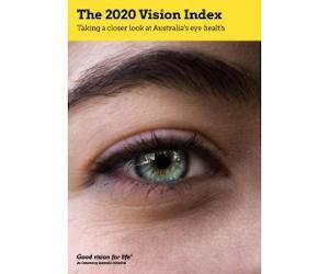 OA 2020 Vision Index Report
