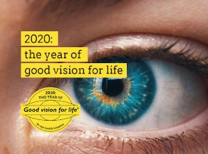 good vision for life