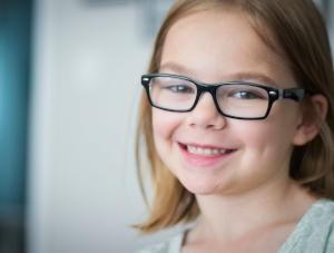 Child Myopia