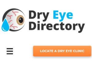 Dry Eye Directory