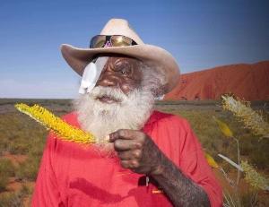 Eye Health Indigenous Australian