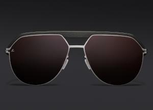 Mykita Leica Sunglasses
