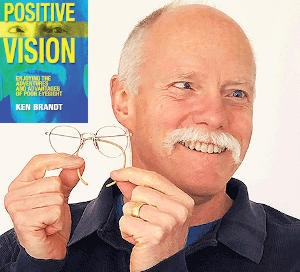 Positive Vision Book