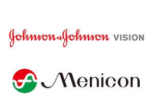 Johnson & Johnson Vision - Menicon
