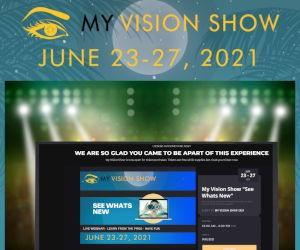 MyVisionShow
