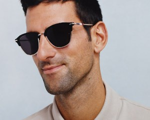 Novak Djokovic - Lacoste Eyewear