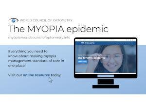 WCO myopia resource