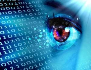 eye AI detection