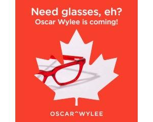Oscar Wylee Canada