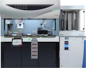 stem cell robot