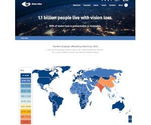 Vision Atlas