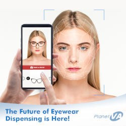 The Future of Eyewear Dispensing is Here!