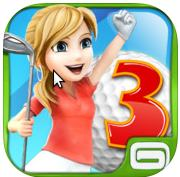 Essilor Golf Game App