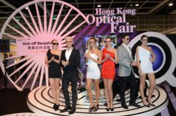 HK Optical Exhibition 2012