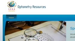 ICEE Optometry Resources
